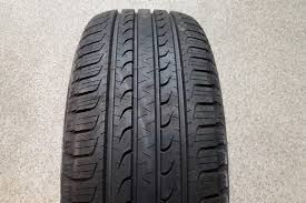 <b>Goodyear EfficientGrip SUV</b> test and review of the summer tire ...