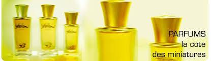 Liste des parfumeurs