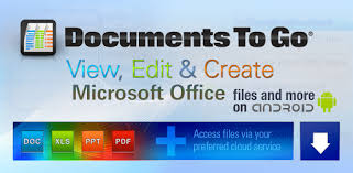 Docs To Go™ Free Office Suite - Apps on Google Play