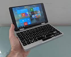 <b>One Netbook</b> One <b>Mix</b> 2S mini laptop review - Liliputing