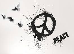 Resultado de imagem para peace