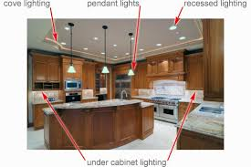 a single with the several cool kitchen lighting ideas best kitchen lighting ideas