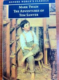 the adventure of tom sawyer by mark twain booksrent the adventure of tom sawyer by mark twain