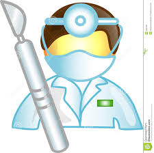 doctor career icon or symbol royalty stock images image surgeon career icon or symbol royalty stock photography