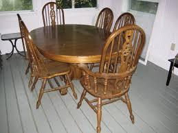Dining Room Sets Toronto Rustic Dining Room Tables Edmonton New Solid Walnut Wood Quot
