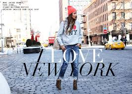Image result for i love nyc by sincerely Jules blog