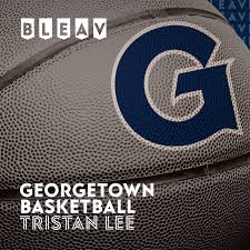 Bleav in Georgetown Basketball