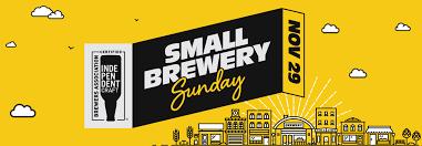 Small Brewery <b>Sunday</b> | CraftBeer.com
