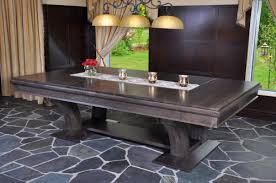 pool table dining tables: pool tables la divine with top  e
