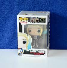 <b>Funko Pop</b> Heroes Suicide Squad - <b>Harley Quinn Vinyl</b> Figure Item ...