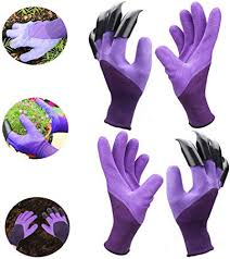 Claws Garden Gloves for Digging and Planting, Best ... - Amazon.com