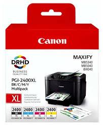 <b>Набор картриджей Canon PGI-2400XL</b> — купить по лучшей цене ...