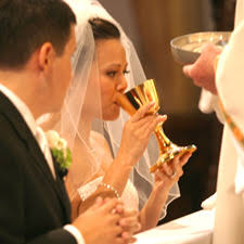 Image result for pictures for catholic marriage