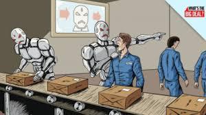 Resultado de imagen para cuarta revolución industrial comicos