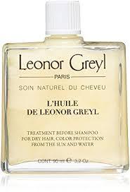 <b>L'Huile de Leonor Greyl</b> - Pre Shampoo Treatment 95ml by Leonor ...
