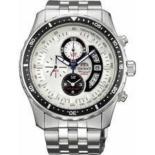 <b>Часы Orient TT0Q001W</b> (FTT0Q001W) в Казани