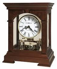 Часы <b>настольные</b> часы <b>Howard Miller</b> коричневый - огромный ...