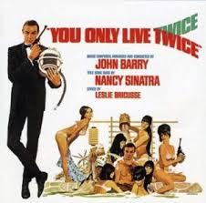 <b>O.S.T. You Only</b> Live Twice (CD) - купить музыкальный диск на ...