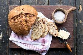 Хлеб из твердых сортов пшеницы с клюквой и ... - Big Green Egg