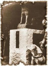 「1934年 - 渋谷駅前の忠犬ハチ公像除幕式を挙行。ハチ自身も除幕式に出席。」の画像検索結果
