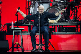 The Heartbreaking Reason <b>Phil Collins</b> Doesn't Play the Drums ...