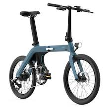 <b>FIIDO D11 Folding</b> Electric Moped Bicycle 20 Inches Tire 25km/h ...