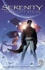 Serenity (comics) - Wikipedia