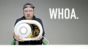Unboxing The $3000 <b>Bluetooth</b> Speaker - YouTube
