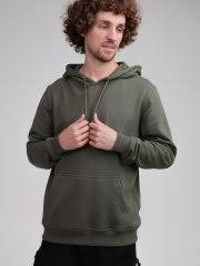 <b>Толстовка</b> Basic Sweat Hoody <b>URBAN CLASSICS</b> 12974067 в ...