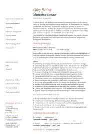 management cv template  managers jobs  director  project    hr manager cv  middot  it manager cv  middot  managing director cv