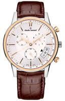 Швейцарские <b>часы CLAUDE BERNARD</b>. Мужская коллекция.