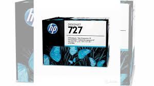 <b>Печатающая головка HP</b> 727 шестицветная B3P06A купить в ...