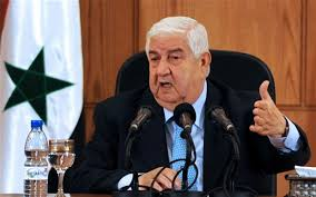 Image result for Walid Muallem PHOTO