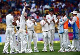 i m pleased to get wicket of head of snake kohli lyon the new off spinner lyon walked into the record books career best figures of 8 for 50 against at the first day of the bengaluru test pti