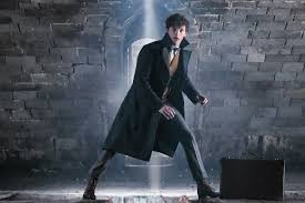 '<b>Fantastic Beasts</b> 3' will be co-written by 'Harry Potter' screenwriter