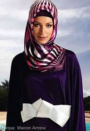 نتيجة بحث الصور عن le hijab en islam
