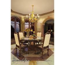 court dining room set aico