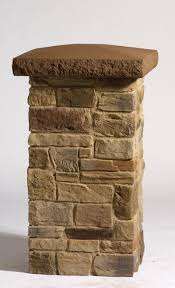 base patio columns handcrafted  eacbdbddfb