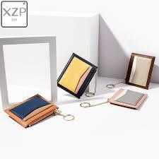 <b>XZP</b> Women <b>Korean</b> Version Of The Mosaic <b>Cute</b> Student Wallet ...