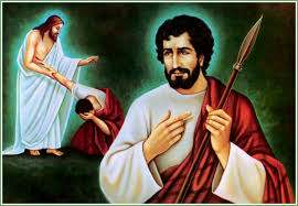 Image result for st thomas apostle