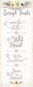 best images about web design creative resume cv the little owl nest favorite font friday week 1