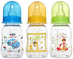 Images & Illustrations of feeding bottle