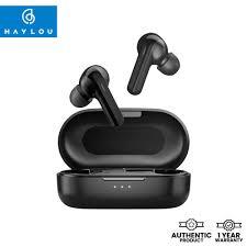 <b>Haylou GT3 TWS</b> True Wireless Earbuds Master-Slave Switch ...