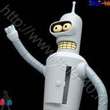 Робот Бендер купить - Товарный блог