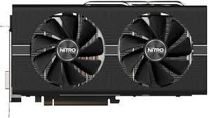 51 отзыв на <b>Видеокарта Sapphire Nitro+ Radeon</b> RX 580 8GB ...