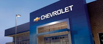 locate south pointe chevrolet in tulsa check driving directions chevrolet dealership exterior image