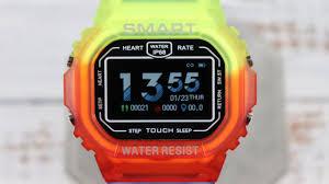 <b>Smart Watch</b> Lemfo <b>K16</b> 2020 Colorful
