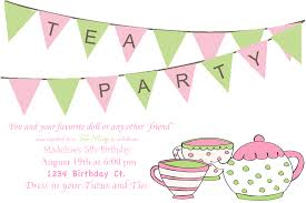 High Tea Kitchen Tea Kitchen Tea Invites Templates Ctsfashioncom