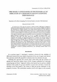 example of a science research paper  example of a research paper how to write a paper explorable com