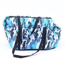 Pet Cat <b>Dog Carrier Puppy Travel</b> Bag Comfort Shoulder Handbag ...